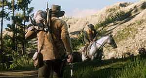 Red Dead Online'ın Oyun İçi Ekonomi Sıkıntıları Giderildi