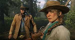 Red Dead Redemption 2 Konsol Gelirlerinde İlk Sırada