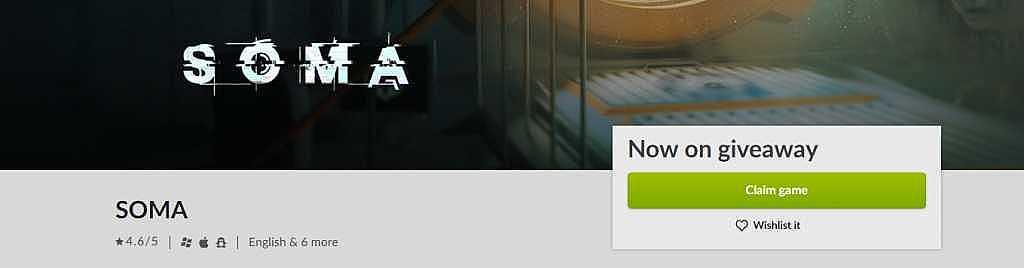 Steam'de İndirim Fiyatı 7 TL Olan Oyun 2 Günlük Ücretsiz Oldu