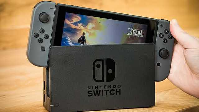 Switch, Oyuncularını Unutmadı: Muhteşem İndirimler