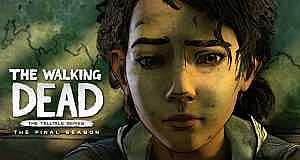 The Walking Dead: The Final Season İçin Yeni Video Yayınladı