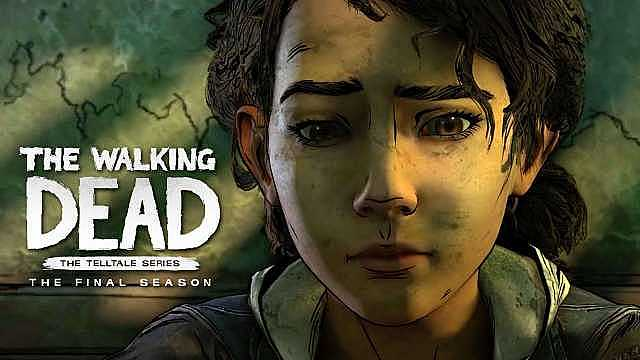 The Walking Dead: The Final Season İçin Yeni Video Yayınladı