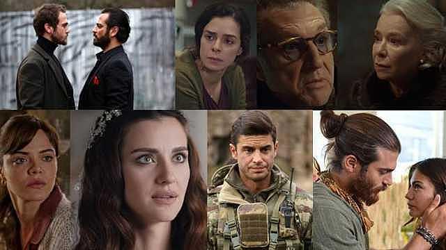 2019'da TRT 1 Haricinde Hiçbir TV Kanalı Dizi Yayınlamayacak