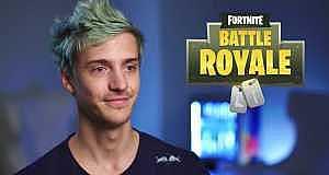 Twitch Fenomeni Ninja, Fortnite'ta Bir Rekor Daha Kırdı!