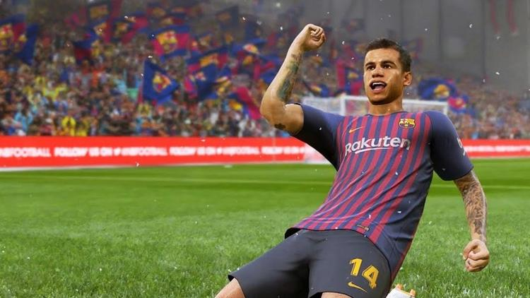 PRO EVOLUTION SOCCER 2019 LITE includes the following modes: · myClub - Play against online users or the COM while your strengthen your own original team.