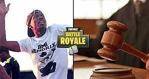 Ünlü ABD'li Rapçi, Fortnite'a Dava Açmaya Hazırlanıyor