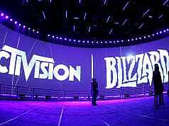 Activision Blizzard'ın Üst Düzey Yöneticisi Twitter'a Geçti