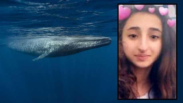Adana'da 13 Yaşındaki Bir Kız Mavi Balina Yüzünden İntihar Etti
