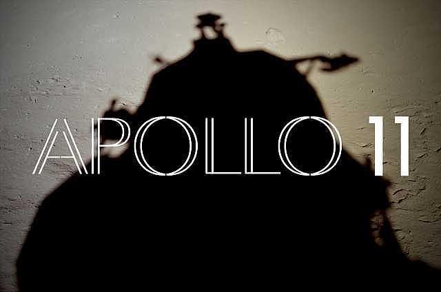 Merakla Beklenilen Apollo 11'in İlk Fragmanı Yayınlandı