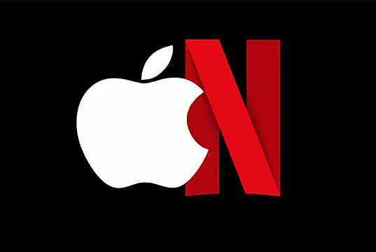 Apple, Netflix'e Benzer Bir Oyun Sistemi Kurmayı Planlıyor