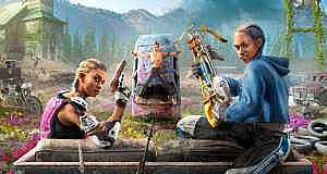 Far Cry: New Dawn'ın Minimum Sistem Gereksinimleri Belli Oldu