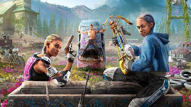 Far Cry: New Dawn'ın Minimum Sistem Gereksinimleri Belli Oldu