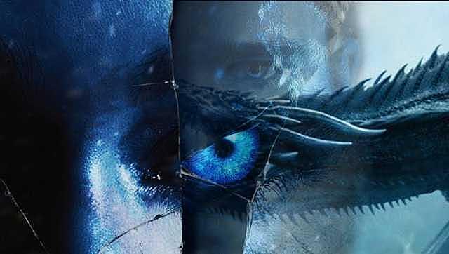 Game of Thrones Dizisi İçin Yeni Sahne Görüntüleri Paylaşıldı