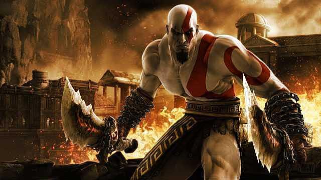 God of War 3'ü PC'de Oynayabilmek Artık Mümkün Olacak