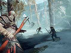 God of War'ın Yönetmeni, Genişleme Paketleri Hakkında Açıklama Yaptı