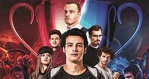 """İlk E-Spor Konulu Film """"İyi Oyun"""" 2 Ay Boyunca VodafoneTV'de"""