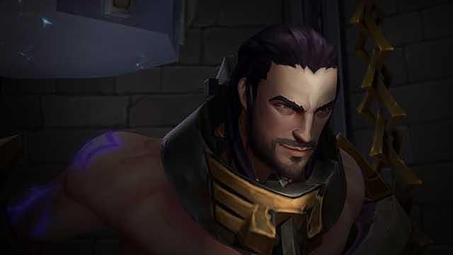 League of Legends'a, İsyanın Zinciri Sylas Ekleniyor