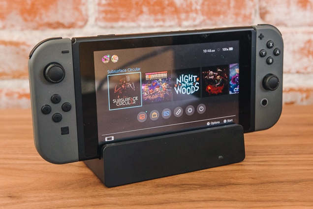 Nintendo, 2019 Yılı İçerisinde Yeni Bir Konsol Tanıtacak