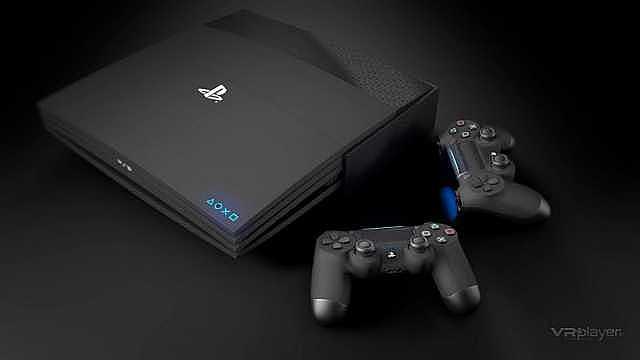 PlayStation 5 Hakkında Olası Bazı Özellikleri Açıklandı