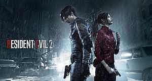 Residen Evil 2 Remake'ın Demo Sürümü 11 Ocak'ta Çıkıyor