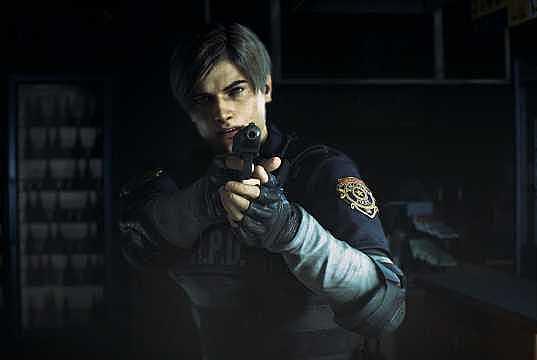 Resident Evil 2: Remake İçin En Uygun Donanım Özellikleri