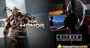 Şubat 2019 PlayStation Plus Ücretsiz Oyunları Belli Oldu