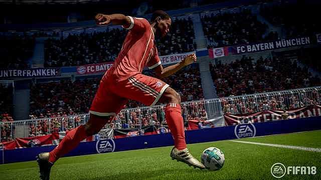 YouTuber, FIFA 18'u Sesli Komutlarla ile Oynadı!