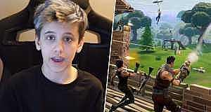 14 Yaşındaki Çocuk Fortnite Oynayarak 200 Bin Dolar Kazandı