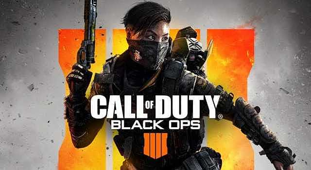 Call of Duty: Black Ops 4 Nisan Ayı Boyunca Ücretsiz