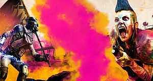 Rage 2'nin Hile Listesi Kendisinden Önce Çıktı
